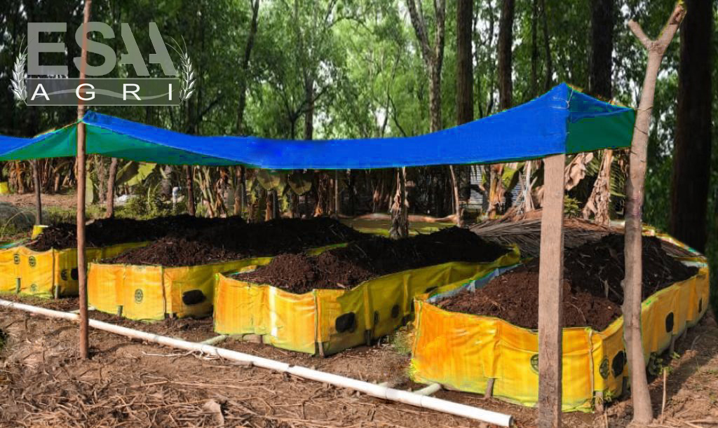 Organic Manure Distributors in india
